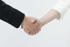 パートナー企業募集イメージ